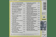 SCHREIER,PETER/WUNDERLICH,FRITZ/PREY,HERMANN, Prey/Schreier/Wunderlich/+ - Liebe Alte Weihnachtslieder [CD]