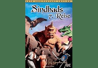 Sindbads 7. Reise DVD