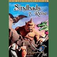 Sindbads 7. Reise [DVD]