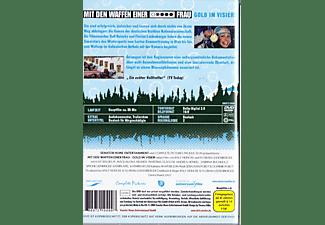 Mit den Waffen einer Frau - Gold im Visier! DVD