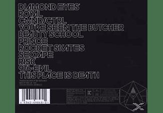 Deftones - The Deftones - Diamond Eyes  - (CD)
