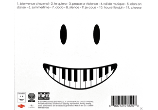 Stromae - Cheese  - (CD)