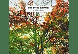 Ludovico Einaudi - In A Time Lapse  - (CD)