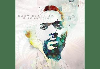 Gary Clark Jr. - BLAK AND BLU  - (CD)