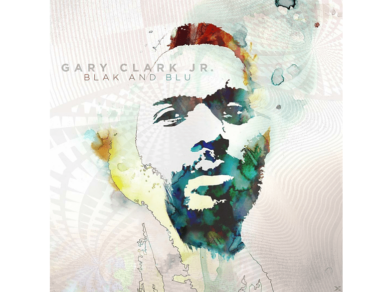 Gary Clark Jr. - BLAK AND BLU [CD]