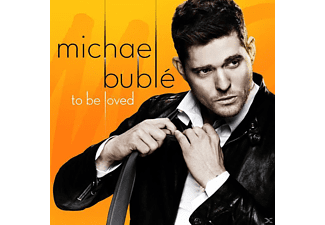 Michael Bublé - TO BE LOVED  - (CD)