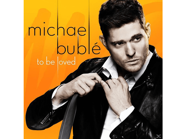 Michael Bublé - TO BE LOVED [CD]