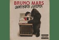Bruno Mars - UNORTHODOX JUKEBOX [CD]