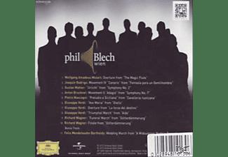 Phil-Blech - Phil Blech [CD]