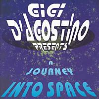 Gigi D'Agostino - A Journey Into Space - [CD]