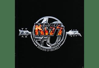 Kiss - Kiss 40 [CD]