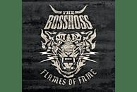 Boss Hoss - Flames Of Fame [CD]