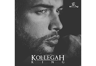 Kollegah - King [CD]