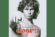 The Doors - The Doors - The Very Best Of [CD]