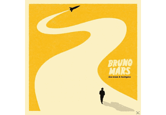 Bruno Mars - Doo-Wops + Hooligans  - (CD)