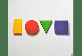 Jason Mraz - Love Is A Four Letter Word  - (CD)