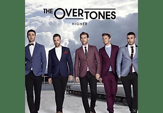 The Overtones - Higher  - (CD)