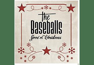The Baseballs - Good Ol' Christmas  - (CD)