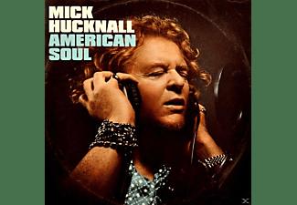 Mick Hucknall - AMERICAN SOUL  - (CD)