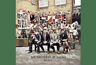 Mumford & Sons - BABEL [CD]