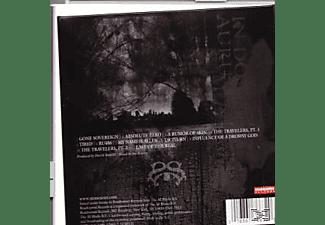 Stone Sour - House Of Gold & Bones Part1  - (CD)