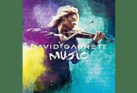 David Garrett - Music [CD]