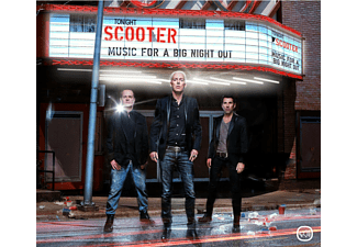 Scooter - Music For A Big Night Out (Standard)  - (CD)