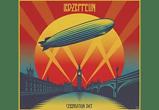 Led Zeppelin - Celebration Day  - (CD)