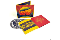 Led Zeppelin - Celebration Day [CD]