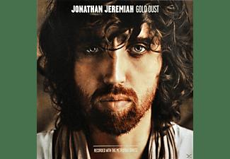 Jonathan Jeremiah - Gold Dust  - (CD)