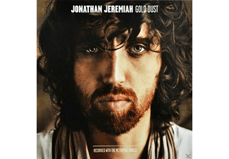 Jonathan Jeremiah - Gold Dust - (CD)