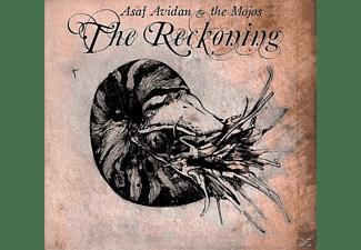 Asaf Avidan, The Mojos - The Reckoning  - (CD)