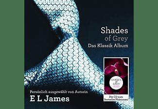 VARIOUS - Shades Of Grey - Das Klassik-Album  - (CD)