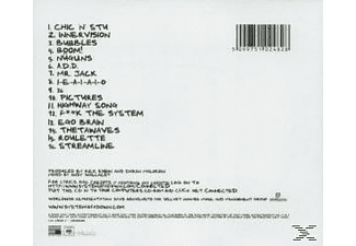 System Of A Down - STEAL THIS ALBUM! [CD]