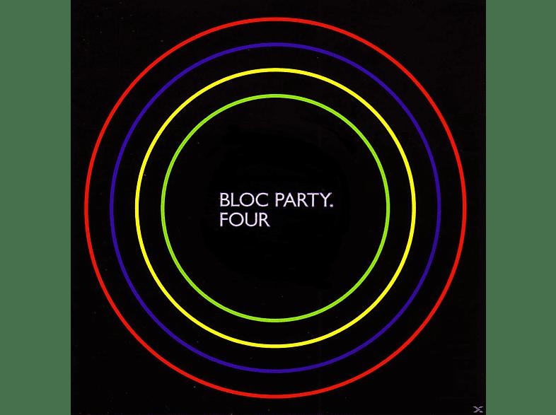 Bloc Party - Four [CD]