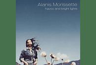 Alanis Morissette - HAVOC AND BRIGHT LIGHTS [CD]