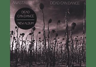 Dead Can Dance - Anastasis  - (CD)