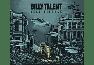 Billy Talent - DEAD SILENCE  - (CD)
