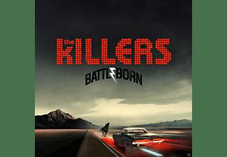 The Killers - BATTLE BORN  - (CD)