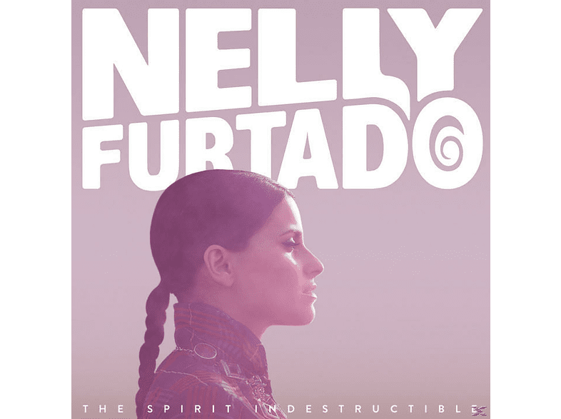 Nelly Furtado - THE SPIRIT INDESTRUCTIBLE [CD]