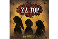 ZZ Top - LA FUTURA [CD]