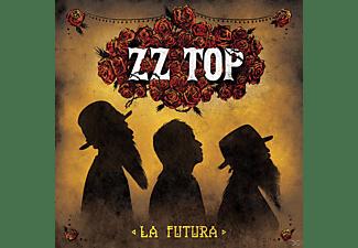 ZZ Top - LA FUTURA  - (CD)