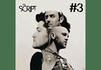 The Script - #3  - (CD)
