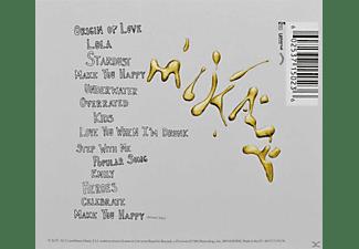 Mika - The Origin Of Love  - (CD)