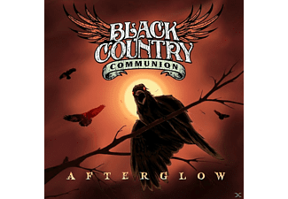 Black Country Communion - Afterglow  - (CD)