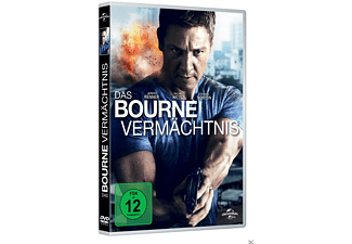 Das Bourne Vermächtnis DVD