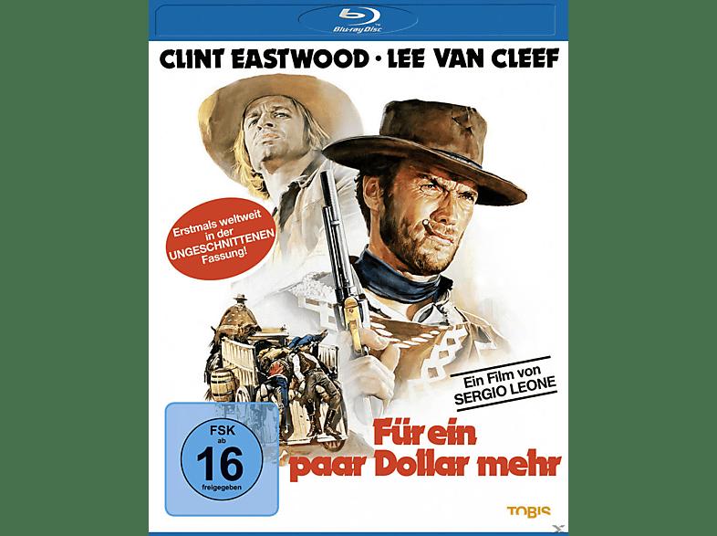 Für ein paar Dollar mehr [Blu-ray]