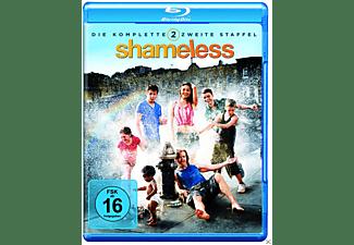 Shameless - Staffel 2 [Blu-ray]