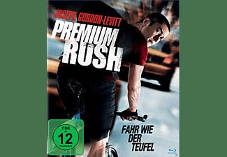 Premium Rush Blu-ray