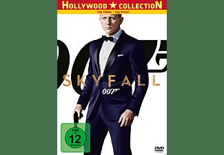 James Bond 007 - Skyfall DVD